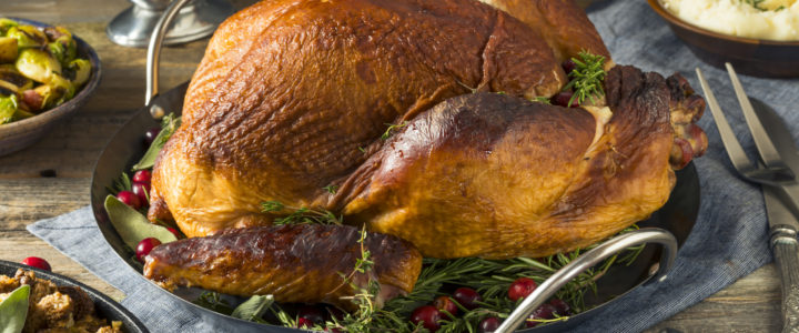 5 Tips for Hosting the Perfect Thanksgiving Feast