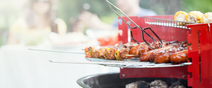 Summer Tips for Entertaining Guests in Carrollton, Texas