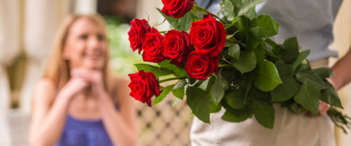Valentine's Day Ideas in Carrollton at Trinity Valley
