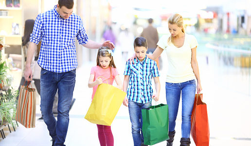 Get Ready for Back to School Shopping in Carrollton at Trinity Valley