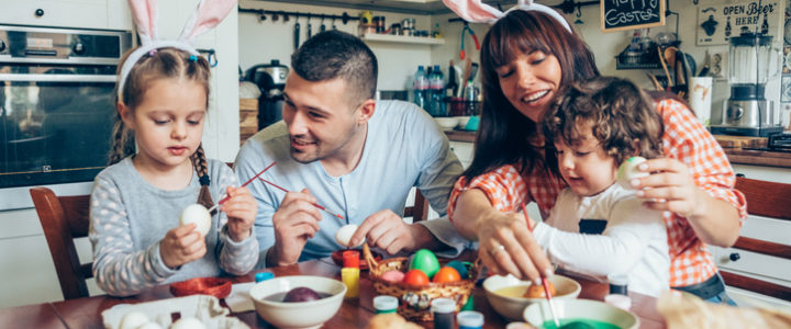 How to Make the Most of Easter Sunday in Carrollton at Trinity Valley