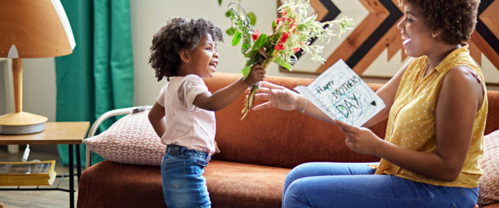 Find Your Mother's Day Gift Ideas in Carrollton at Trinity Valley