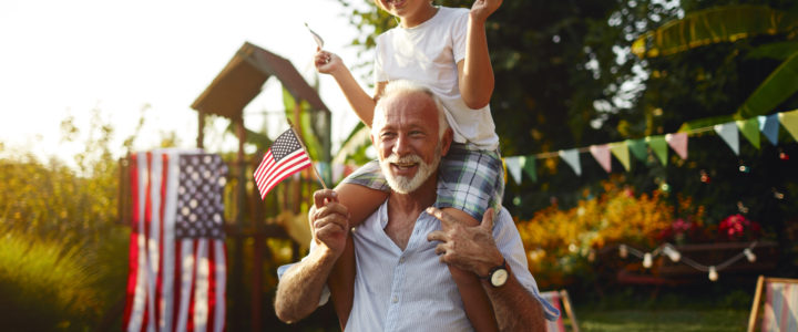Plan Your Fourth of July 2021 Celebration in Carrollton at Trinity Valley