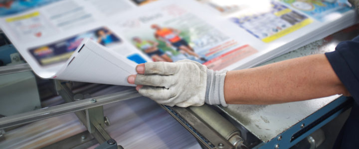 Why Alphagraphics Has the Best Print Services in Carrollton
